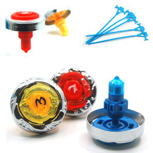 Child Beyblade Metal Fusion Gyro Classic Toys Spinning Top Kids Fighting Top Spinning Beyblade With Launcher TL08