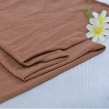 Hemp cotton flax french linen fabric for sewing DIY garments solid color beautiful cloth 50*155cm/piece K302262