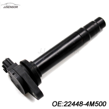 NEW Ignition Coil For Nissan Primera Almera Sentra 22448-4M500 CM11-205