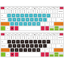 Espl Silicone Keyboard Cover For DELL Inspiron 3000 series Ins14C-4528B Waterproof Dustproof Keyboard protective Film(China)