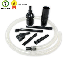 32mm Micro Tool Vacuum Attachment Kit Fit All Vacuum Cleaner Brush Pipe Replacement Accessories 7 Piece