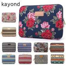 "2017 Newest Brand Kayond Sleeve Bag For Laptop 11,12,13,14,15,15.6 inch,For ipad 10"" Tablet,Case For MacBook,Free Drop Shipping"