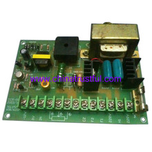 SCR-08 G type dc motor controller of plastic machine parts(China)