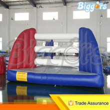 Sea Shipping Outdoor Inflatable B Boxing Sport Game Inflatable Fighting Game(China)