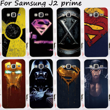 TAOYUNXI Mobile Phone Cases For Samsung Galaxy J2 Prime Cover Grand prime 2016 SM-G532F Hard Plastic Soft TPU Skin Shell Hood