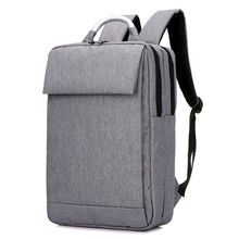Business Women Backpack men Nylon Waterproof 14 inch laptop backpack Large Capacity Computer Backpacks school bags Stylish(China)