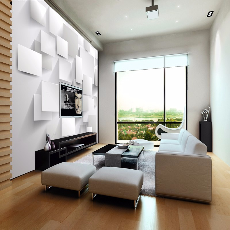 Embossed-Abstract-Cubic-Wallpaper-Murals-3D-Large-Murals-for-Living-Room-Backdrop-White-Brick-Wall-Custom (2)