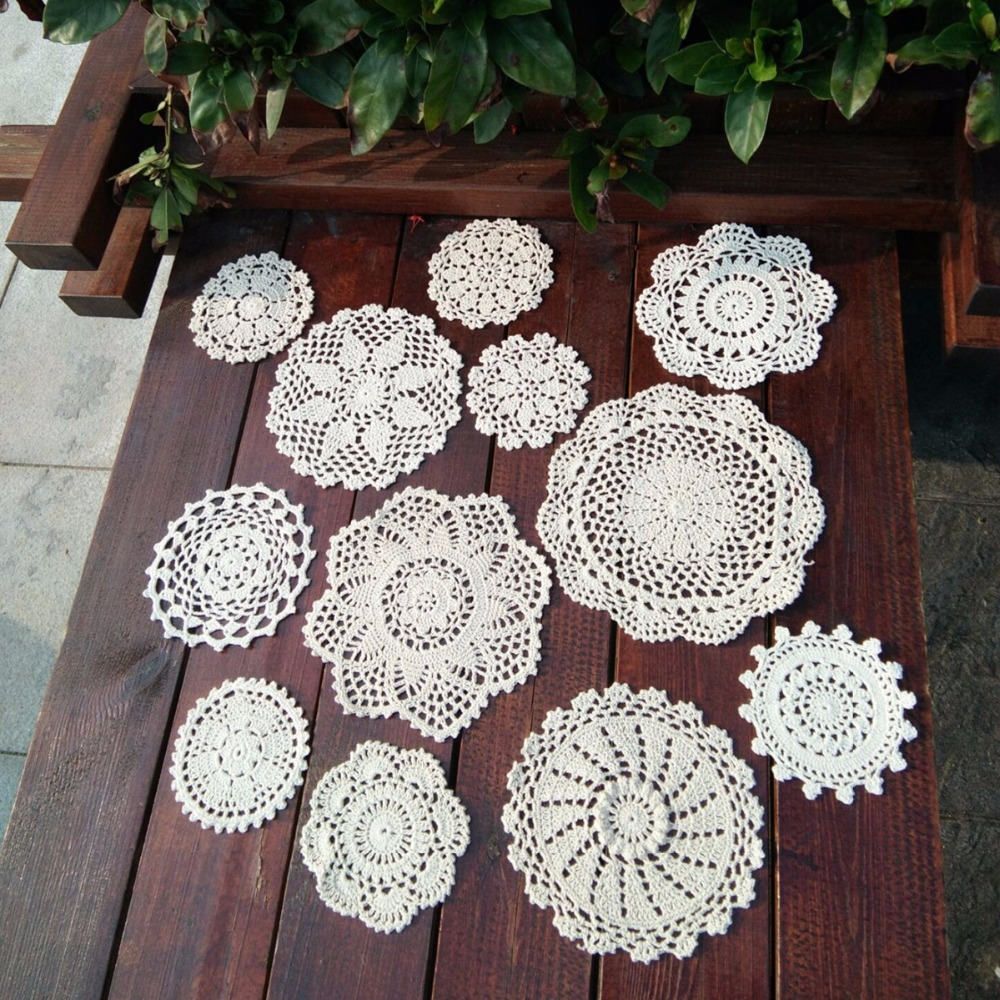Buy Crochet Doily And Get Free Shipping On Aliexpresscom