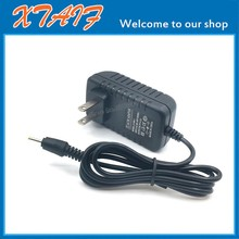 2A AC/DC Power Supply Adapter Home Wall Power Charger Adapter Cord Cable For iRulu Tablet AL101 AL-101