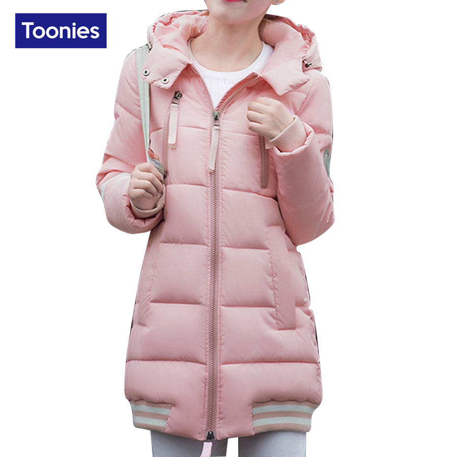 2017 Winter Hooded Long Cotton Padded Down Jacket Womens Overcoats Slim Fashion Plus Size Thickening Warm Coats Elegant ParkasОдежда и ак�е��уары<br><br><br>Aliexpress