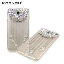 Buy Luxury Rhinestone Diamond Bling Samsung J7 Prime Case Tpu Soft Bumper Samsung Galaxy On7 2016 Cases Accessories for $7.37 in AliExpress store