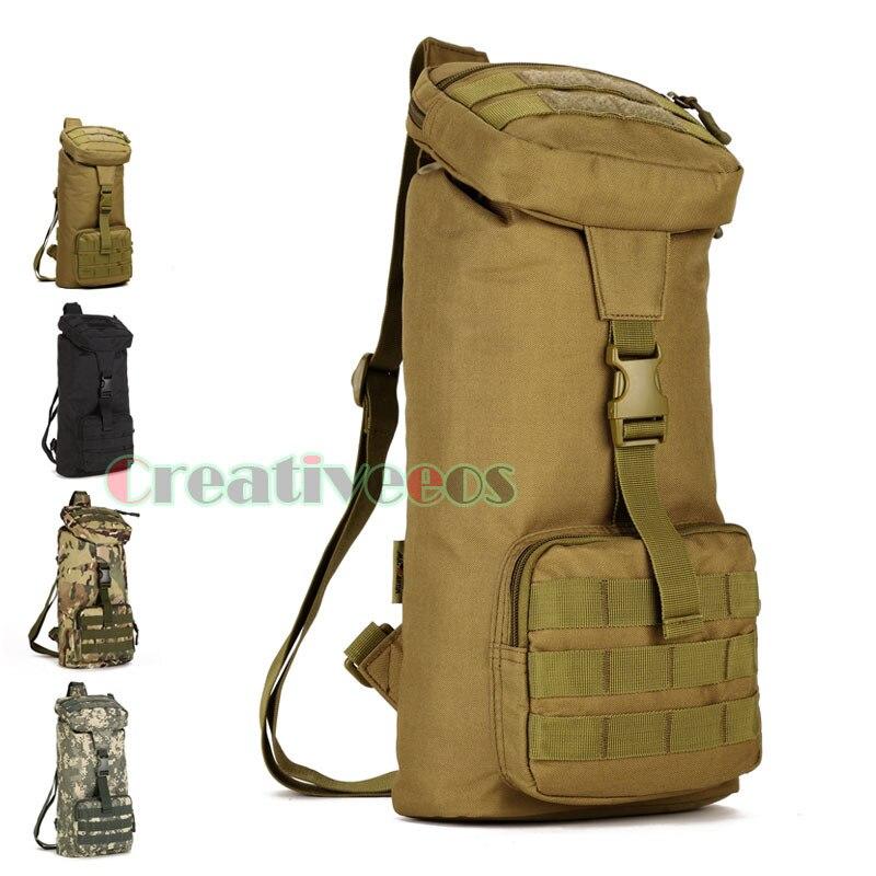 2017 New Men Waterproof 1000D Nylon Military Travel Riding High Capacity Sling Shoulder Messenger Chest Bag<br><br>Aliexpress