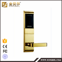 Hotel smart access control system locks for hotel check in and check out(China)