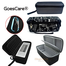 High Quality EVA Box Bag Travel Hard Carry Case Cover  With For Bose SoundLink Mini 1 / 2 Bluetooth Speaker
