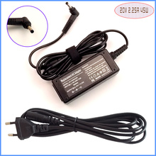 Laptop Netbook Ac Adapter Power Supply Charger 20V 2.25A For Lenovo IdeaPad 100 100-14 100-15 100-15IBY B50-10 45N0297 36200610