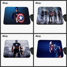 Mairuige Professional Printing Custom American Film Star LOGO Design Notebook Rubber Mouse Pad Is Suitable for Gift