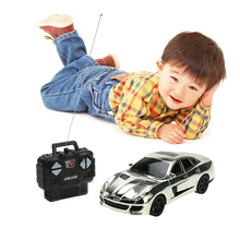 Hot Kids Baby Toy 1/24 Drift Speed Radio Remote Control RC RTR Truck Racing Car kids Toy Xmas Gift   Baby Toys Gift