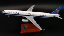 new Special JC WINGS 1: 200 China Southern Airlines Airbus A321 B-6659 Alloy aircraft model Collection model(China)