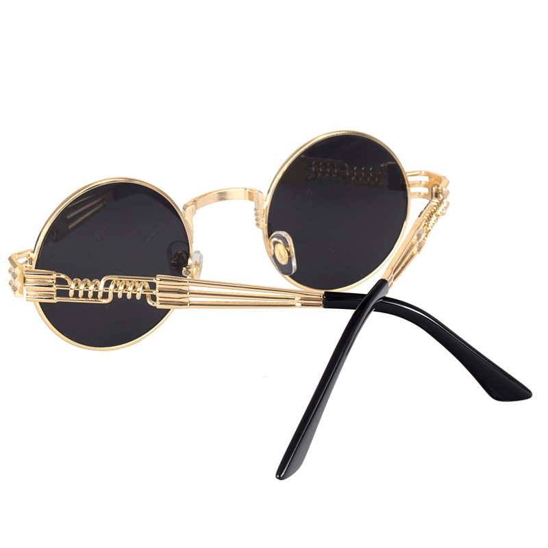 Steampunk Sunglasses 08