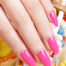 Item Vogue Peelable Nail Polish Simple 12ml Classical 15 Colors Popular Excellent Beauty Magic Nail Art Polish(China)
