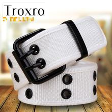 Men Belt Canvas Belts Mens Luxury Name Brand Designer High For Classic Leather Fancy Men's Needlepoint  Ribbon Waist 1491A