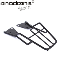 Rear Luggage Cargo Rack for Honda Grom MSX125 Heavy Duty Steel Construction