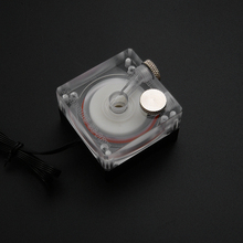 Syscooling P67 water cooling for computer cpu and gpu cooler liquid cooling pump