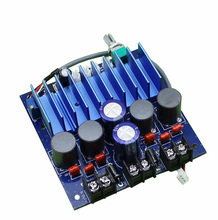 music power amplifier board TDA7498 high power digital power amplifier board 100W+100W ultra TA2021 TAD7492 2024