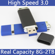 High Speed Usb Flash Drive 512GB 128GB 64GB 256GB Memory Stick Real Capacity Pen Pass H2testw Disk Key Pendrive 3.0 - USB Driver Maker store