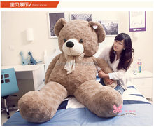 170cm/ 67 inches BIG CUTE PLUSH TEDDY BEAR HUGE SOFT 100% PP COTTON TOY  Teddy Doll  Christmas Gifts