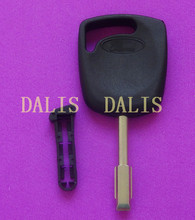 Replacement case transponder key shell for Ford Case cover keyless / car key shell fob blank