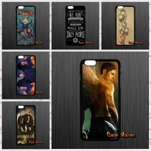 For iPhone SE Xiaomi Mi4 Mi5 Redmi Note 2 3 Hongmi HTC ONE S X Desire 820 816 supernatural dream wichester mobile cases cover