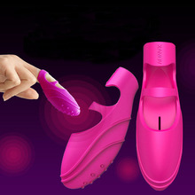 Buy Hot Sale Adult Finger Dancer Vibrator Shoe,Sexuales Clitoral G Spot Stimulator,Erotic Products,Sex Machine Sex Toys Women
