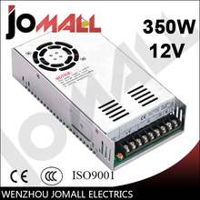 350W 12V 30A LED Strip CNC 3D Print Small Volume Single Output Switching power supply(China)