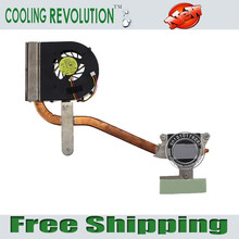 COOLING REVOLUTION NEW CPU Cooling Fan For DELL Inspiron 15R N5010 3T25W 03T25W (Integrated graphics,Heatsink )