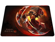 dota 2 mousepad Bloodseeker gaming mouse pad Natural rubber gamer mouse mat pad game computer desk padmouse keyboard large mats
