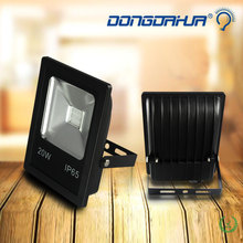 wholesale led flood lamp light 10 w 20w ip65 outdoor floodlight waterproof outer wall garden landscape ac 85 to 265 v spotlight