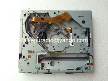 Original new Pioneer Single DVD mechanism CXX4800 CXX-4800 drive loader without PCB for Pioneer AVIC D3 Car DVD audio(China)