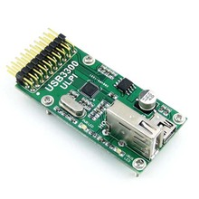USB3300 USB HS Host OTG PHY ULPI Module Communication Development Board Module(China)