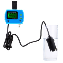 Professional 2 in 1 Water Quality Tester Monitor Multi-parameter pH Meter TDS Analyser aquarium drinking Water Quality tester(China)
