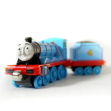 T0119 Diecast THOMAS and friend The Tank Engine take along train Magnetic metal children kids toy gift Gordon & truck no package