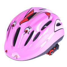 Unisex Children's Bicycle Helmet Kid Sports Safety Mountain MTB Bike Cycling Helmet  EPS Foam Bike Accessories