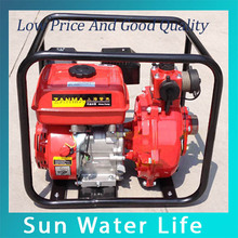 50HB-2D Diesel Water Pump 2INCH With Motor(China)