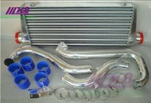 intercooler piping kit for Mazda Familia GTX (Contains intercooler)