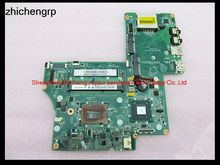 zhichengrp For satellite U845 U845W laptop DA0TEAMBAD0 A000231380 HM76 DDR3 i5 integrated motherboard, fully tested
