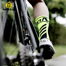 New Sport  Socks Long Tube Outdoor Sports Men and Women Cycling socks  Fast Dry Running Socks  deodorant Bicycle Wear Free ship