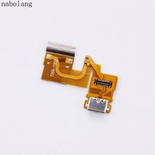 USB Power Charger Charging Port Flex Cable replacement parts for sony Xperia Tablet Z
