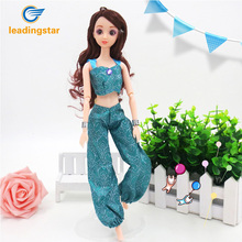 LeadingStar Hot Bobby Princess Doll Home Leisure fashion sexy with 6-piece set zk15(China)