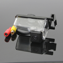 For Nissan 350Z / 370Z / Fairlady Z / Reversing Back up Camera / Car Parking Camera / Rear View Camera / HD CCD Night Vision