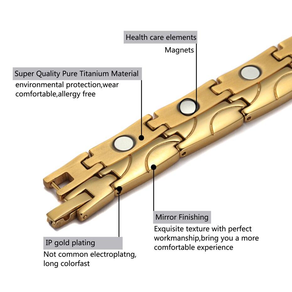 Titanium Power Necklaces (3)
